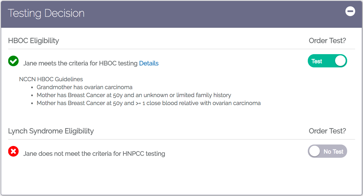 Introducing a Faster Way to Order Tests in CancerIQ